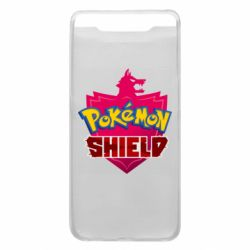 Чохол для Samsung A80 Pokemon shield