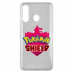 Чохол для Samsung M40 Pokemon shield
