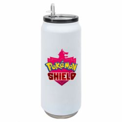 Термобанка 500ml Pokemon shield