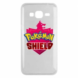 Чохол для Samsung J3 2016 Pokemon shield