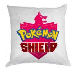 Подушка Pokemon shield