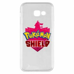 Чохол для Samsung A5 2017 Pokemon shield