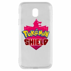 Чохол для Samsung J3 2017 Pokemon shield