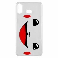 Чохол для Samsung A6s Pokemon Smile