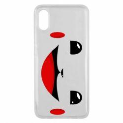 Чохол для Xiaomi Mi8 Pro Pokemon Smile