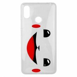 Чохол для Xiaomi Mi Max 3 Pokemon Smile