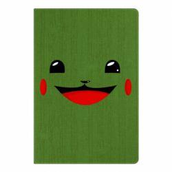Блокнот А5 Pokemon Smile