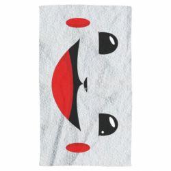 Рушник Pokemon Smile