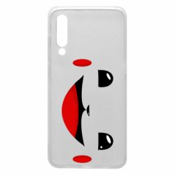 Чохол для Xiaomi Mi9 Pokemon Smile