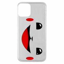 Чохол для iPhone 11 Pokemon Smile