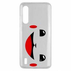 Чохол для Xiaomi Mi9 Lite Pokemon Smile
