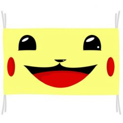 Прапор Pokemon Smile