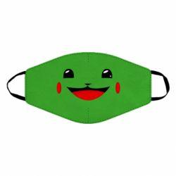 Маска для обличчя Pokemon Smile