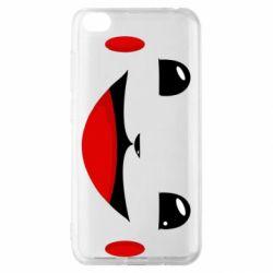 Чохол для Xiaomi Redmi Go Pokemon Smile