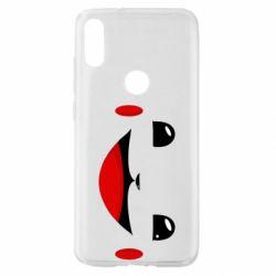 Чохол для Xiaomi Mi Play Pokemon Smile