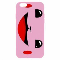 Чохол для iPhone 6/6S Pokemon Smile
