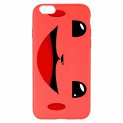 Чохол для iPhone 6 Plus/6S Plus Pokemon Smile