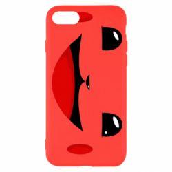 Чохол для iPhone 7 Pokemon Smile