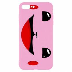 Чохол для iPhone 7 Plus Pokemon Smile