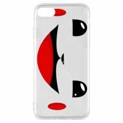 Чохол для iPhone 8 Pokemon Smile