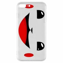Чохол для iPhone 8 Plus Pokemon Smile