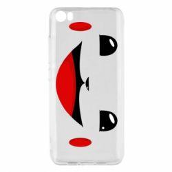 Чохол для Xiaomi Mi5/Mi5 Pro Pokemon Smile