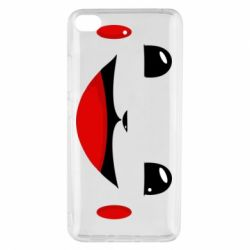 Чохол для Xiaomi Mi 5s Pokemon Smile