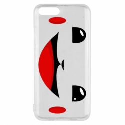 Чохол для Xiaomi Mi6 Pokemon Smile