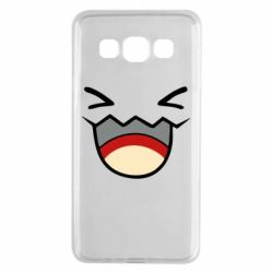 Чехол для Samsung A3 2015 Pokemon Smiling - FatLine