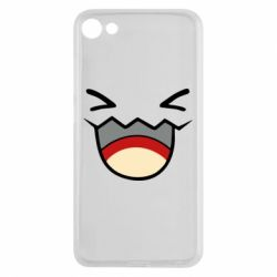 Чехол для Meizu U10 Pokemon Smiling - FatLine