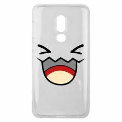 Чехол для Meizu V8 Pokemon Smiling - FatLine