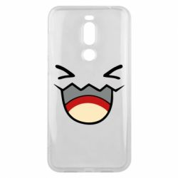 Чехол для Meizu X8 Pokemon Smiling - FatLine