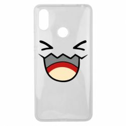 Чехол для Xiaomi Mi Max 3 Pokemon Smiling - FatLine