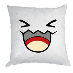 Подушка Pokemon Smiling - FatLine