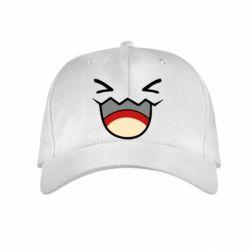 Детская кепка Pokemon Smiling