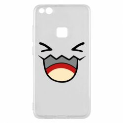 Чехол для Huawei P10 Lite Pokemon Smiling - FatLine