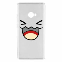 Чехол для Xiaomi Mi Note 2 Pokemon Smiling - FatLine