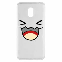 Чехол для Meizu M6 Pokemon Smiling - FatLine