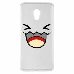 Чехол для Meizu Pro 6 Plus Pokemon Smiling - FatLine