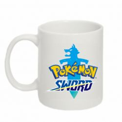 Кружка 320ml Pokemon sword