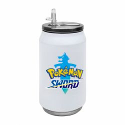 Термобанка 350ml Pokemon sword