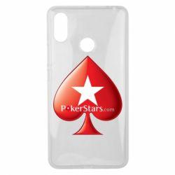 Чохол для Xiaomi Mi Max 3 Poker Stars Game