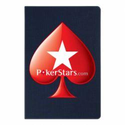 Блокнот А5 Poker Stars Game