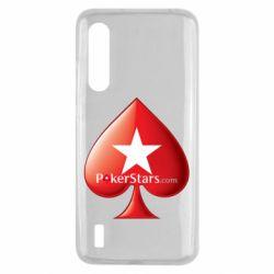 Чохол для Xiaomi Mi9 Lite Poker Stars Game