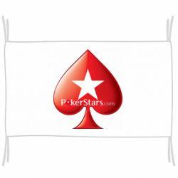 Прапор Poker Stars Game