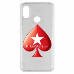 Чохол для Xiaomi Mi8 Poker Stars Game