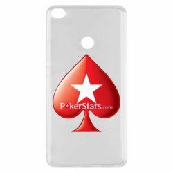 Чохол для Xiaomi Mi Max 2 Poker Stars Game