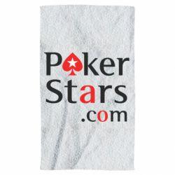 Полотенце Poker Stars