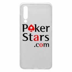 Чехол для Xiaomi Mi9 Poker Stars