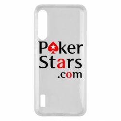 Чохол для Xiaomi Mi A3 Poker Stars